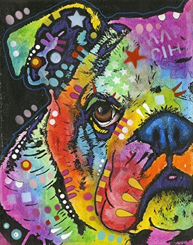 dean russo bulldog - 7