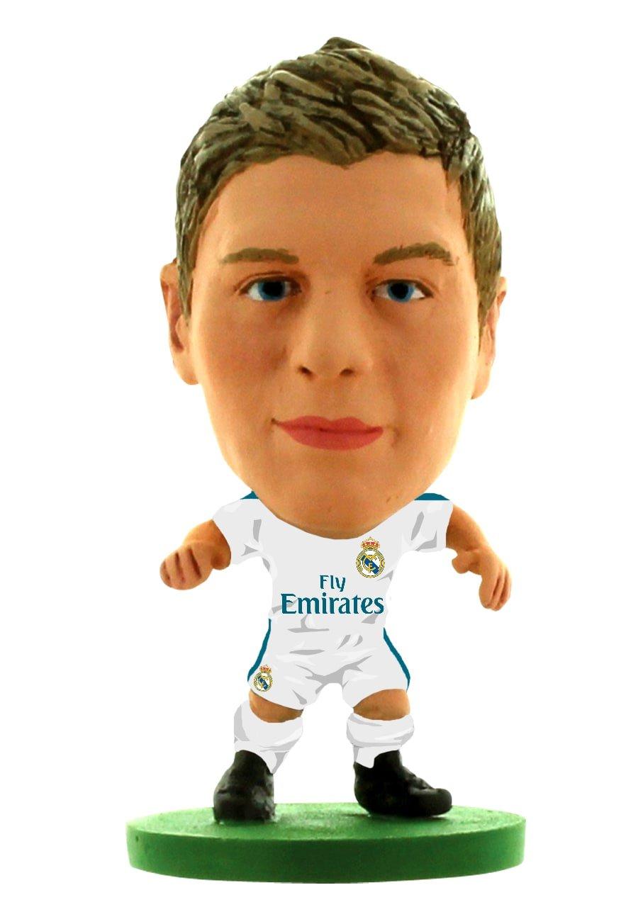 Real Madrid SoccerStarz Figur Kroos