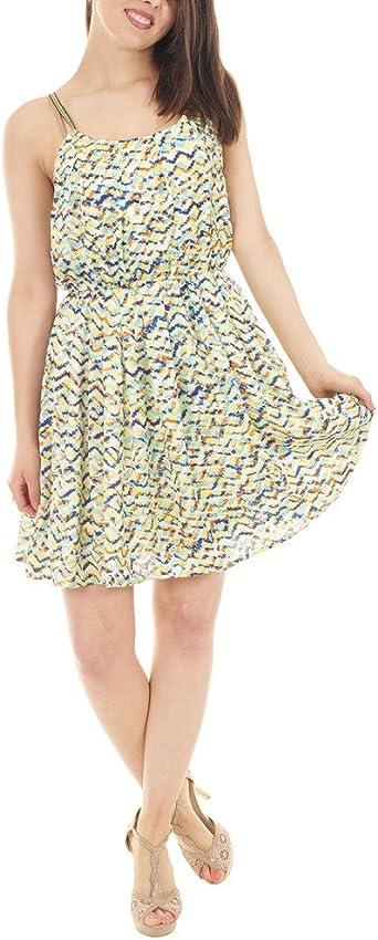 New e instrucciones para hacer vestidos para mujer Summer Mini ...
