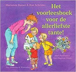 Het voorleesboek voor de allerliefste tante!: Amazon.es ...
