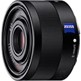 Sony 35mm F2.8 Sonnar T FE ZA Full Frame Fixed Lens (Renewed)