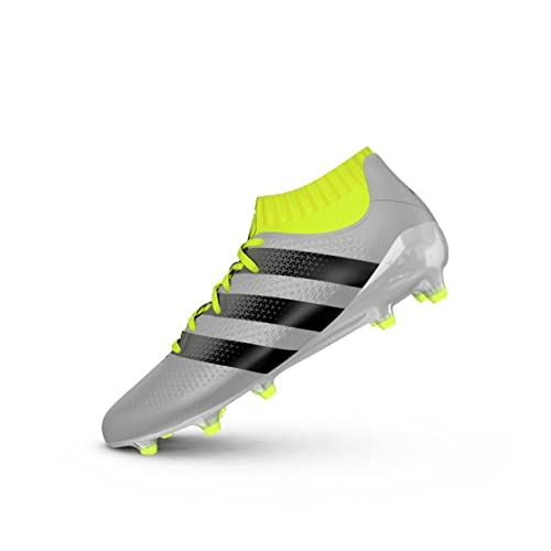 sports shoes e0c4b 76916 adidas Ace 16.1 Primeknit FG, Botas de fútbol para Hombre Amazon.es  Zapatos y complementos
