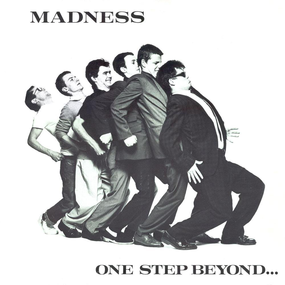 One Step Beyond : Madness: Amazon.es: Música