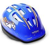 Acessorio Para Bicicleta Capacete Infantil Azul Nathor Azul