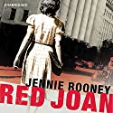 Red Joan Audiobook by Jennie Rooney Narrated by Juliet Stevenson