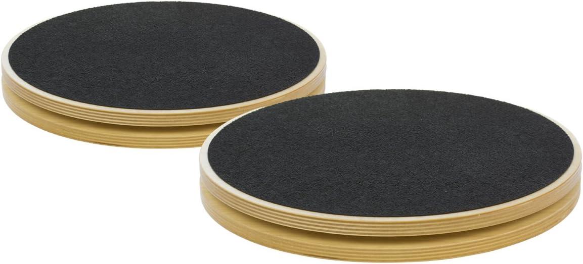 STOTT PILATES MERRITHEW Rotational Disk, Pair