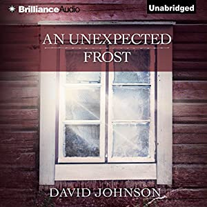 An Unexpected Frost Audiobook