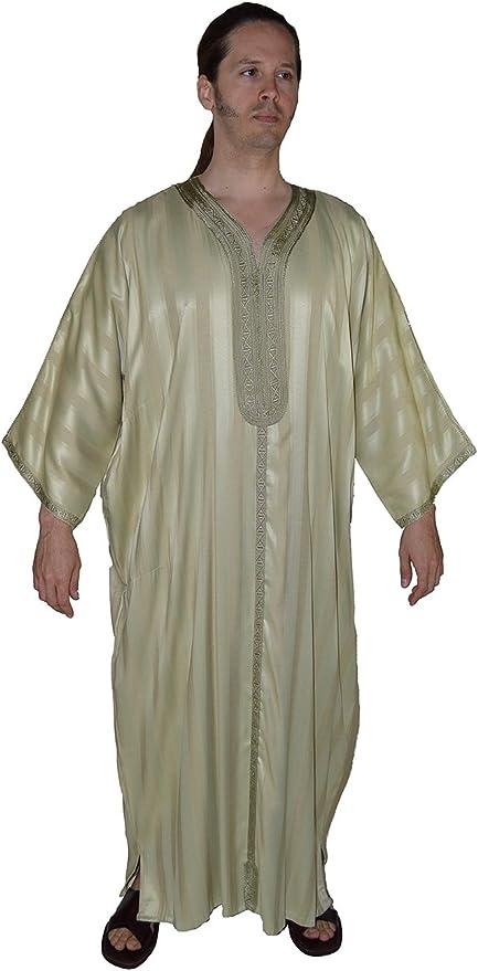 Kaftan for men Djellaba,Djellaba Dress,Outindoor Kaftan Morrocan Kaftan Djellaba for men
