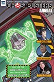 Ghostbusters Annual 2017 (Ghostbusters International)