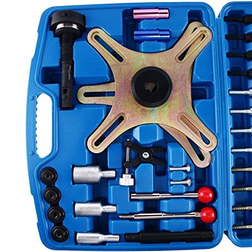 8MILELAKE Self-adjusting Clutch Tool Kit 38 Components Universal SAC Clutch Tool by 8MILELAKE (Image #7)