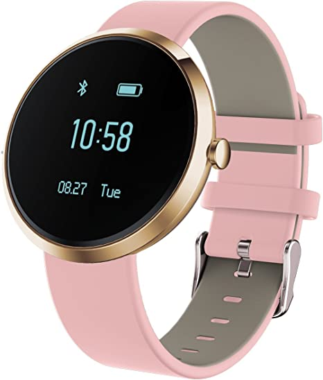 Ai Watch V06 Bluetooth Sports Agua Densidad Smartwatch con mando a ...