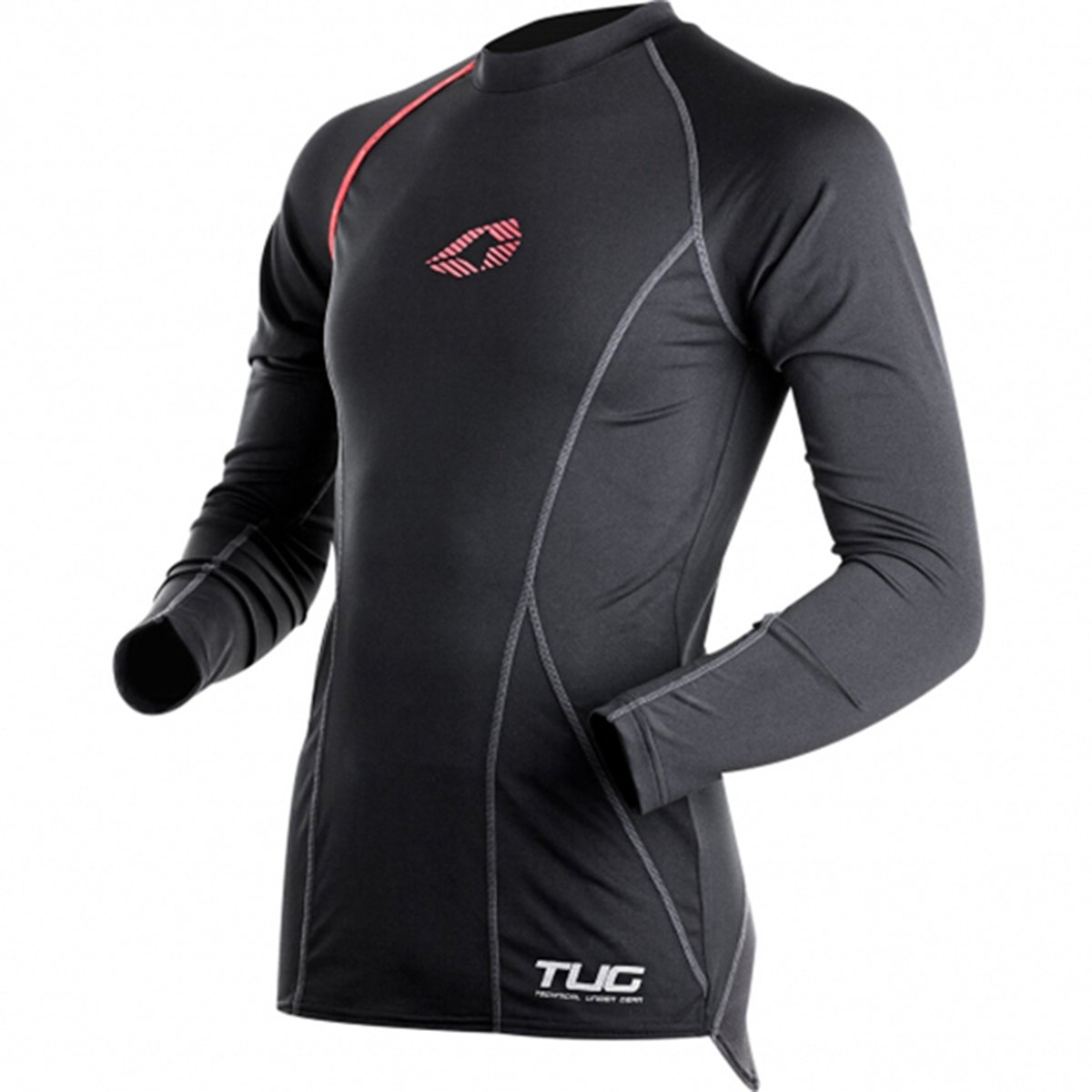 EVS TUG Long Sleeve Long Sleeve Thermal T-Shirt Technical and shirt-cold Weather
