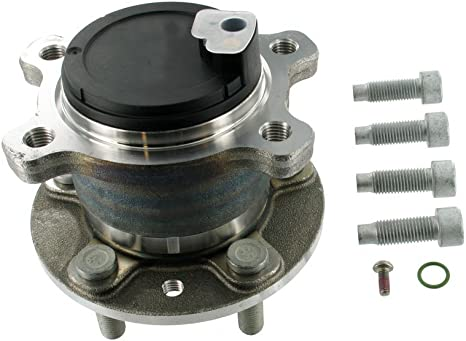SKF VKBA 6667 Kit de roulement de roue