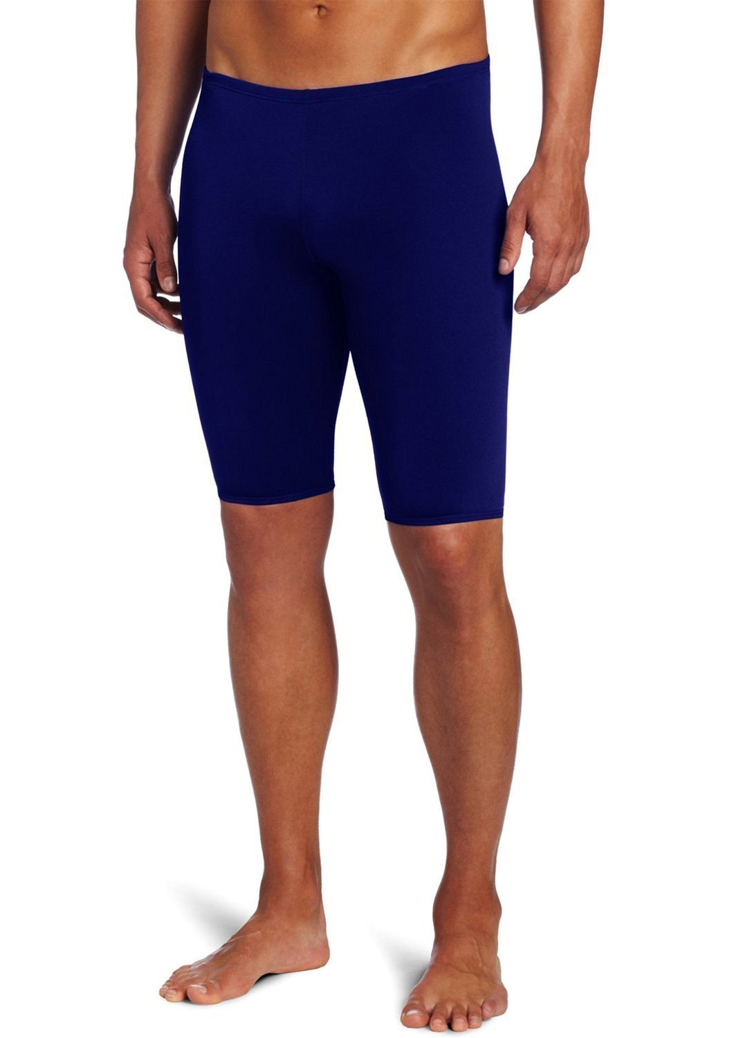 Lycot Compression Half Tight Plain Athletic Fit Multi Sports Cycling, Cricket, Football, Badminton, Gym, Fitness & Other Outdoor Inner Wear product image
