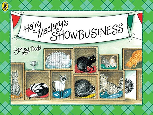 Hairy Maclary's Showbusiness  Hairy Maclary And Friends