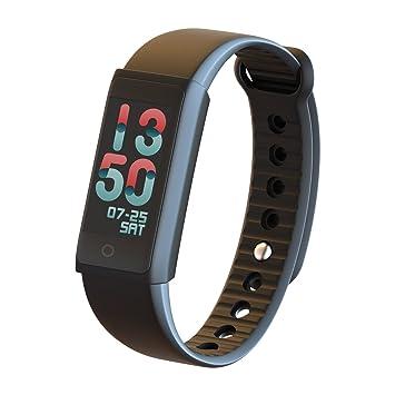 Cessbo X6s Color Oled Touch Screen Women Men Smart Bracelet Watch