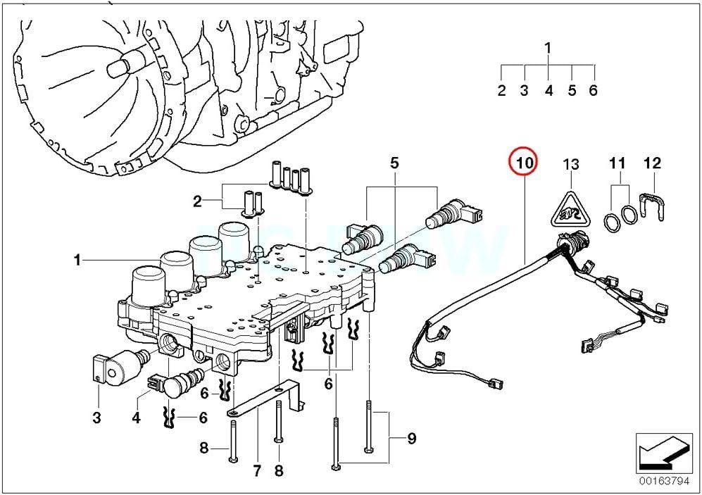 2000 Bmw 528i Wire Harness Wiring Diagram Camp Make Camp Make Cfcarsnoleggio It