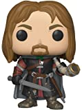 Funko Figure Pop Movies Lord of The Rings Boromir, Multicolor