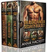 Treasure Hunter Security Box Set: Books 1-3