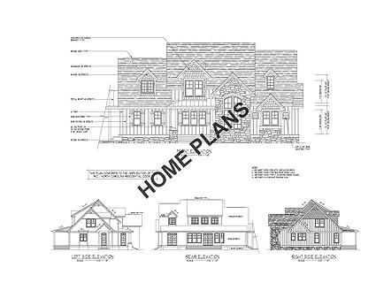 Amazon Com Sq Ft Htd Unht Plan J 1400 Home House Arch Struc