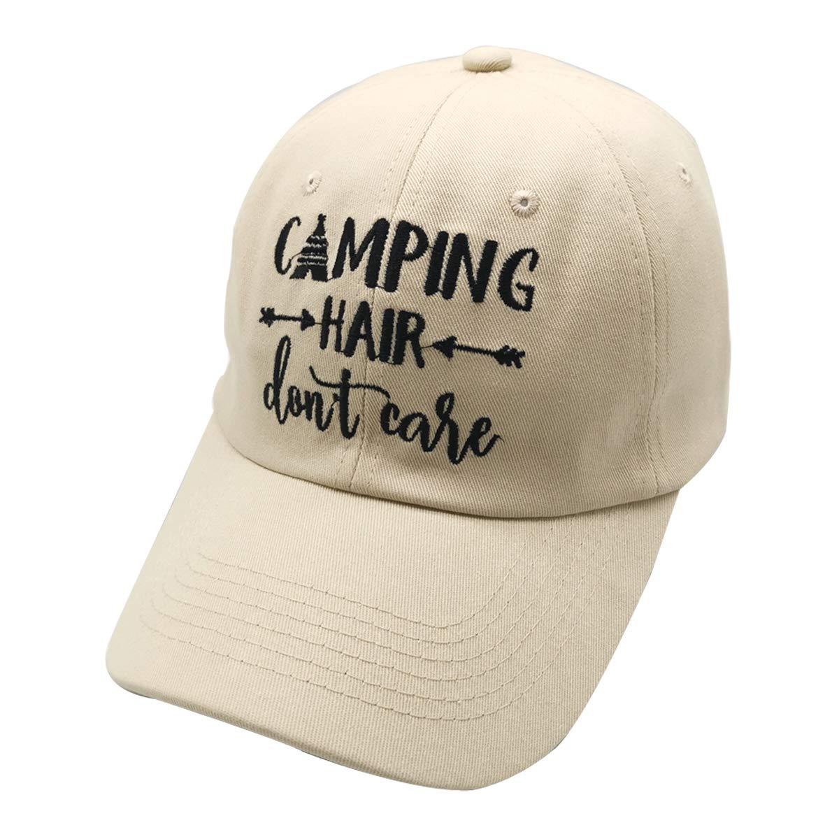 Zu Cu Cu Unisex Cowboy Hat Canam Washed Denim Baseball Dad Cap