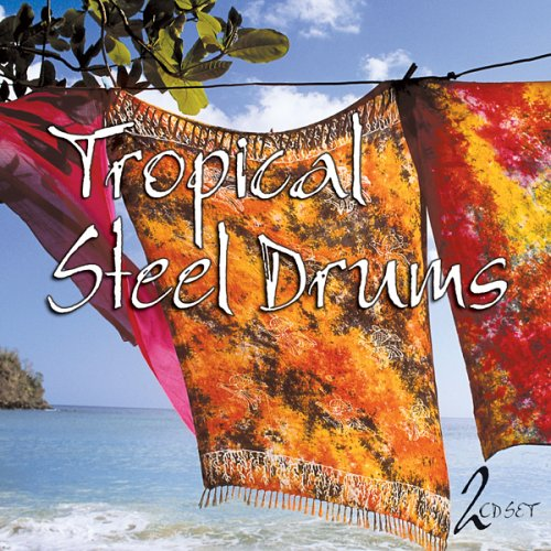 Tropical Steel Drums by Banana Boat