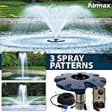 Airmax EcoSeries 1/2 HP Floating