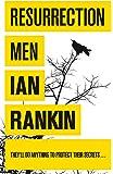 Resurrection Men (A Rebus Novel)