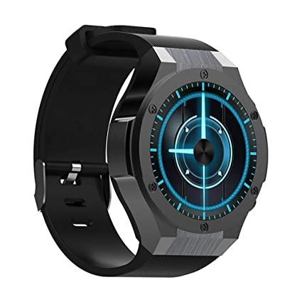 Amazon.com: OJBDK Sport Smart Watch Smartwatch Latest ...