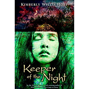 Keeper of the Night Audiobook