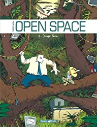 Dans mon Open Space - tome 2 - Jungle Fever (2)