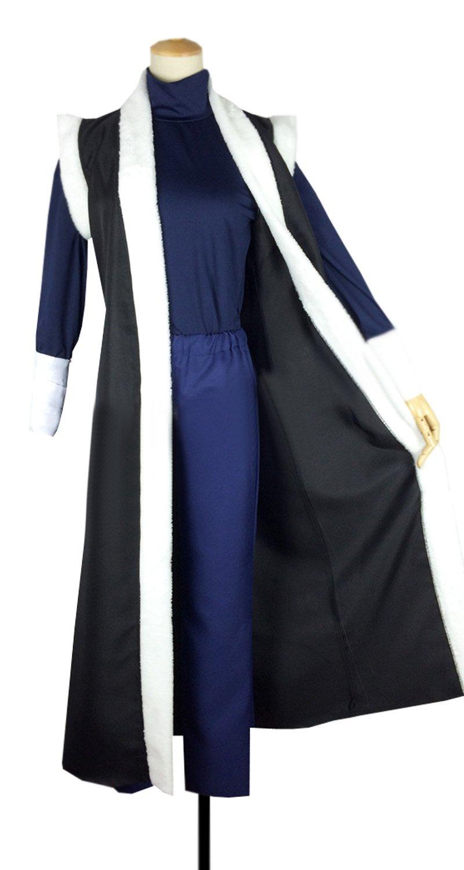 Dreamcosplay Anime Akatsuki No Yona Shin'a Battle Suit Cosplay Costume