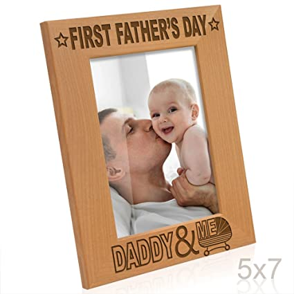 Top 100+ Daddy And Me Photo Frames