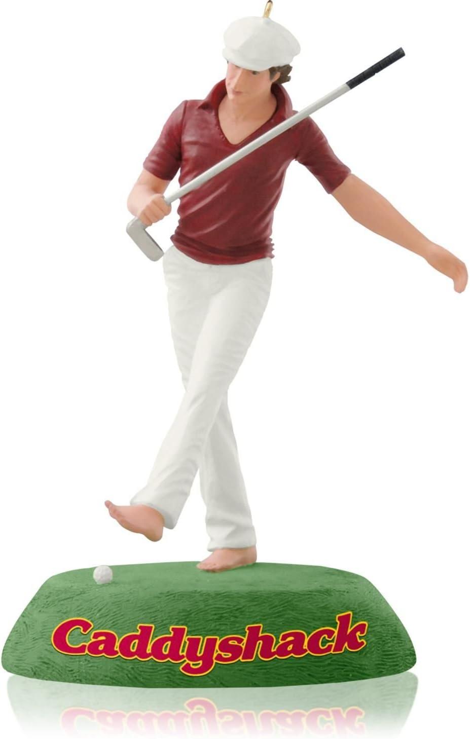 Hallmark The Zen of Golf - Caddyshack - 2014 Keepsake Ornament