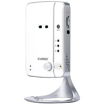 Lorex LIVE Ping Cámara de seguridad IP Interior Caja Blanco 640 x 480Pixeles - Cámara de