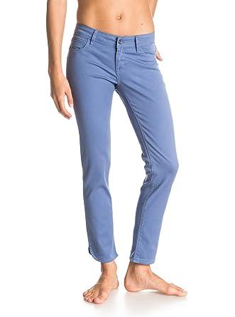 Skinny Femme Funky Pantalon Coloré Colors Roxy Fresh Pour Coupe 1JTl3KFc