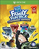 Video Games - Hasbro Family Fun Pack Conquest Edition - Xbox One