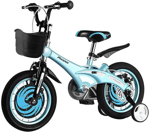 Bicicletas Niños Hombres Y Mujeres De 12/14/16 Pulgadas Montaña ...