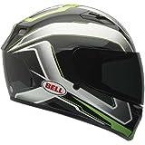 Bell Qualifier Cam Green Full Face Helmet - Small