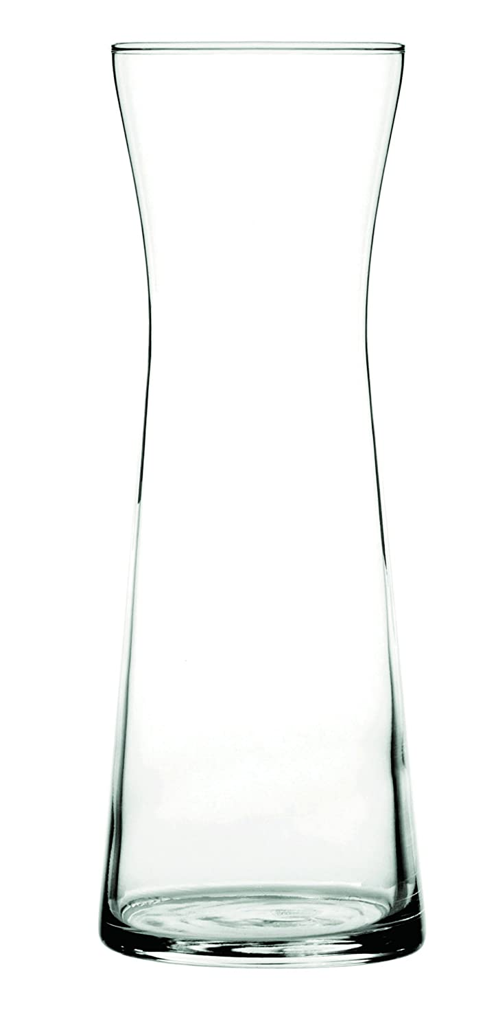 Ocean Tempo Carafe Glass Set, 970ml, Set of 6, Clear
