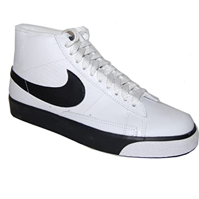 designer fashion 5f4de 9104f NIKE Blazer Mid Mens Basketball Shoes