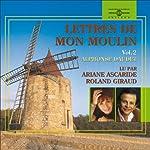 Les Lettres de mon moulin Vol. 2 | Alphonse Daudet