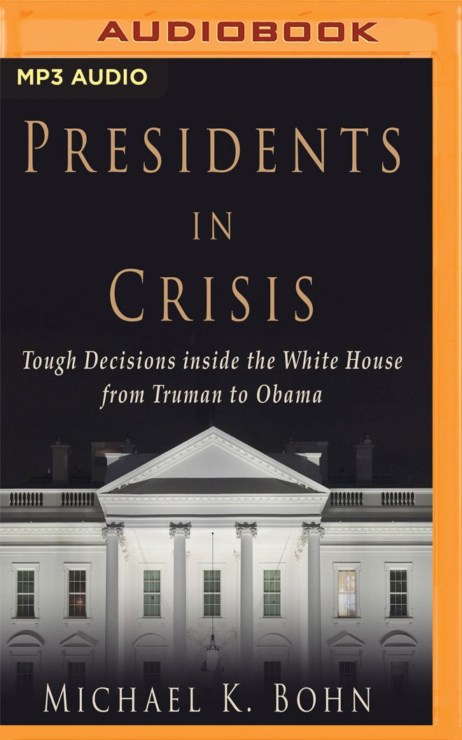 Presidents Crisis Decisions inside Truman