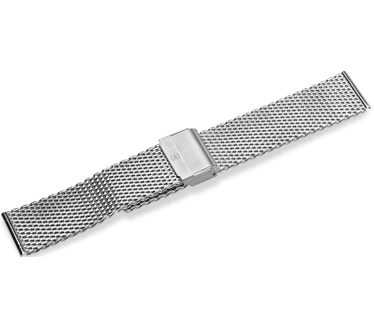 Swiss Army Mesh Stainless Steel Infantry Band by Swiss Army (Image #1)