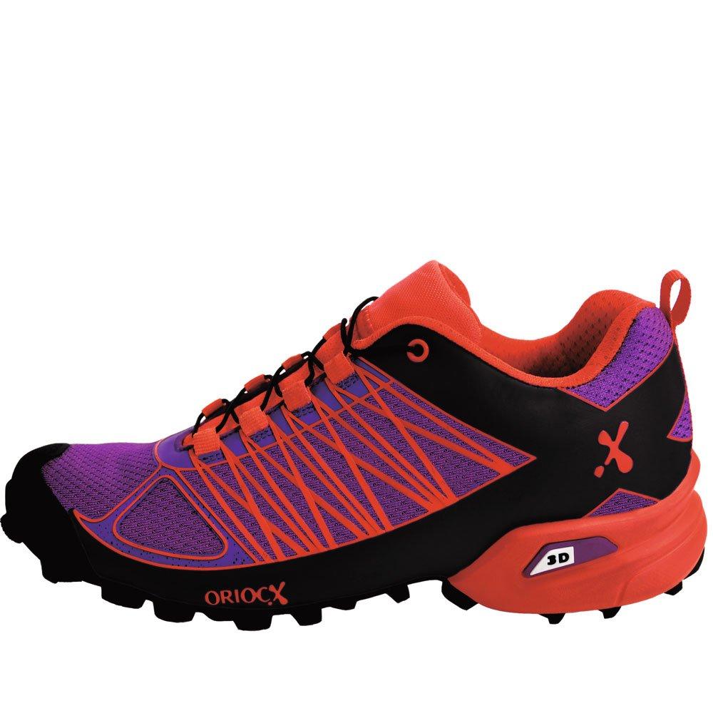 Oriocx Galilea Zapato Técnico de Trail Running: Amazon.es: Zapatos y complementos