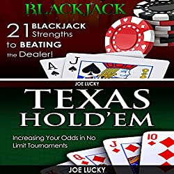 Blackjack & Texas Hold'em