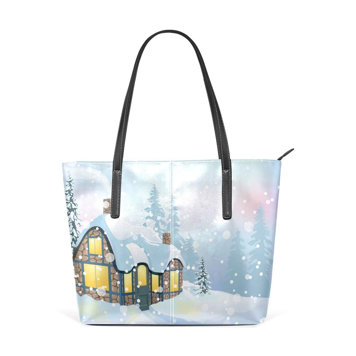 AMONKA , Damen Tote-Tasche Mehrfarbig mehrfarbig Large B07PXY1VJQ Shopper Günstige Bestellung