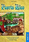 PUERTO RICO CONSEIL JEU GU217