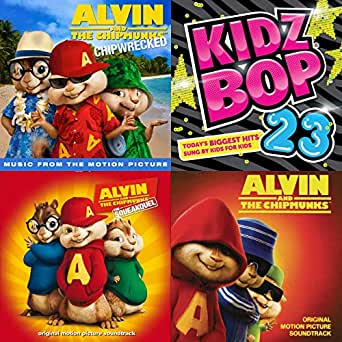 Alvin And The Chipmunks Party Rock Anthem Mp3 Download
