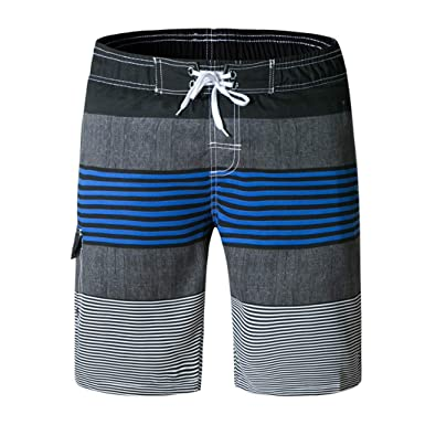 Board Shorts Fashion High Quality Mens Shorts Surf Board Shorts Summer Sport Beach Homme Bermuda Usa Short Pants Print Quick Dry Boardshorts